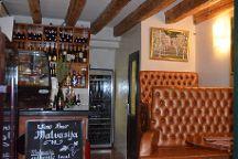 Malvasija Wine Bar, Dubrovnik, Croatia