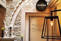 Marvlvs Library Jazz Bar, Split, Croatia