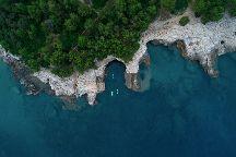 Metta Float SUP Pula, Pula, Croatia