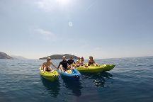 Nota Kayaking