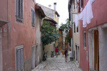 STARI GRAD, Rovinj, Croatia