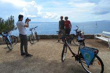 On The Run City Tours, Split, Croatia