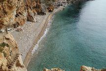 Pasjaca Beach, Popovici, Croatia