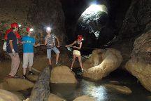 Pazin Cave, Pazin, Croatia