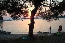 Podvrske Beach, Murter, Croatia