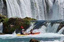 Raftrek Adventure Travel, Zagreb, Croatia