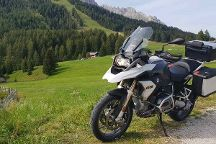 Rent-a-GS Motorcycle Rental SPLIT, Split, Croatia