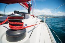 Set Sails Split