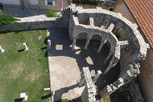 St. Ivan Evangelista, Rab Town, Croatia