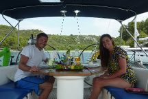Sunburst Sailing, Split, Croatia