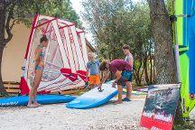 Sunset Beach Club - Windsurfing And Sailing School, Bale, Croatia