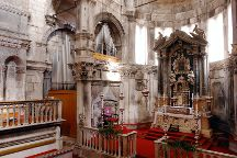The Cathedral of St James in Sibenik, Sibenik, Croatia