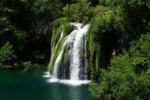 The Upper Lakes, Plitvica, Croatia