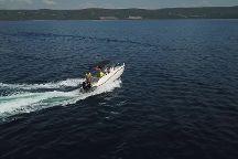 Zadar Boat Adventure