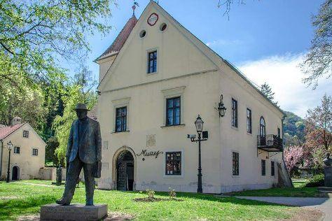 Samoborski Muzej, Samobor, Croatia