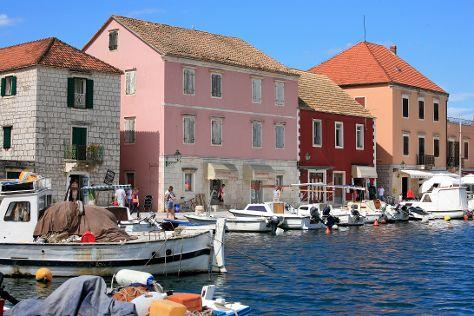 Stari Grad Plain, Stari Grad, Croatia