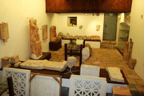The Island of Brac Museum - Skrip, Skrip, Croatia