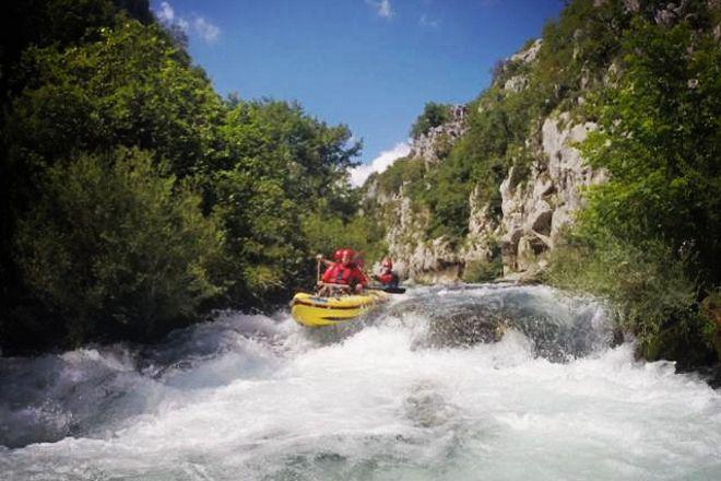 Active365, Split, Croatia