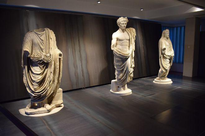 Archaeological Museum Zadar, Zadar, Croatia