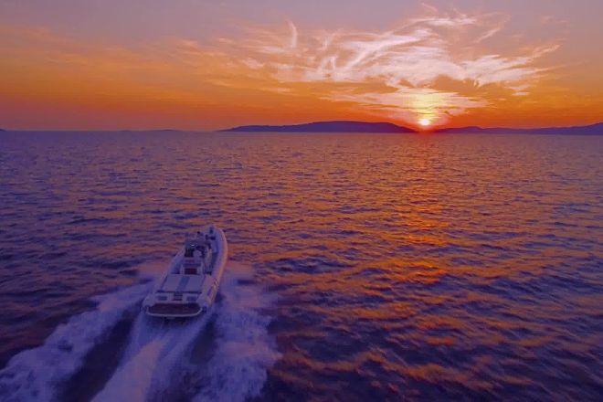 Argola Charter - Day Tours, Trogir, Croatia