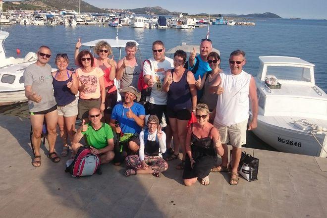 Dalmatia Adventures - Day Tours, Pakostane, Croatia