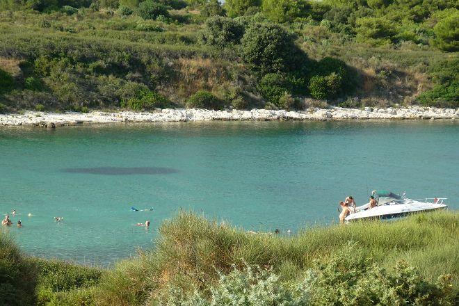 Debeljak Beach, Premantura, Croatia
