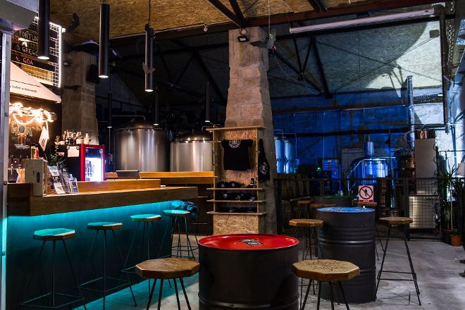 Dubrovnik Beer Company, Dubrovnik, Croatia