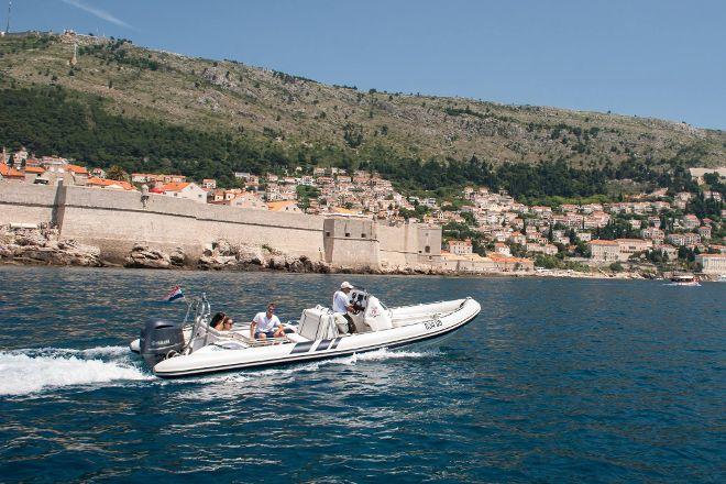 Dubrovnik Boat Charter, Dubrovnik, Croatia