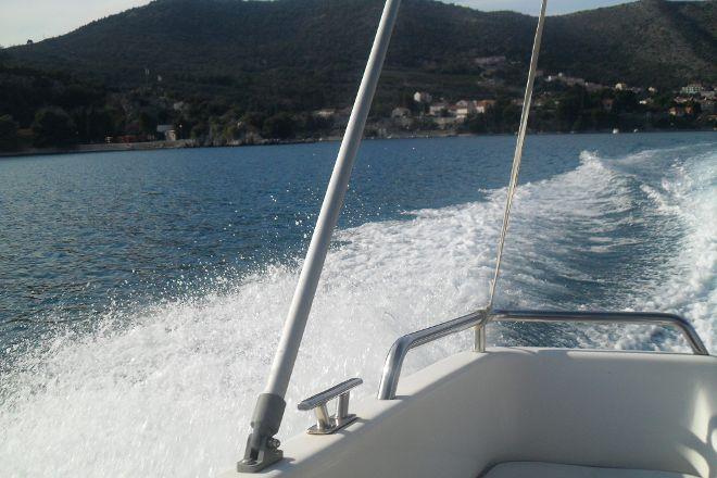Dubrovnik Boat Fishing Charter, Dubrovnik, Croatia