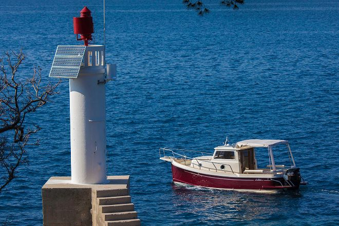Dubrovnik by Boat, Dubrovnik, Croatia