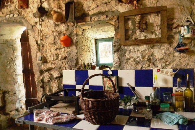 Dubrovnik Food Story, Dubrovnik, Croatia
