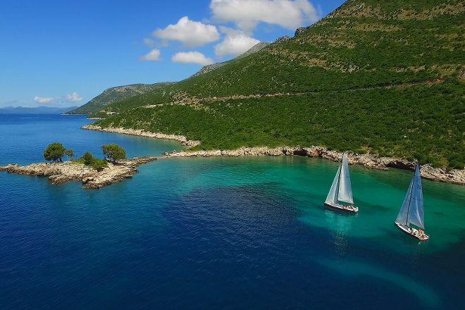 Dubrovnik Sailing, Dubrovnik, Croatia