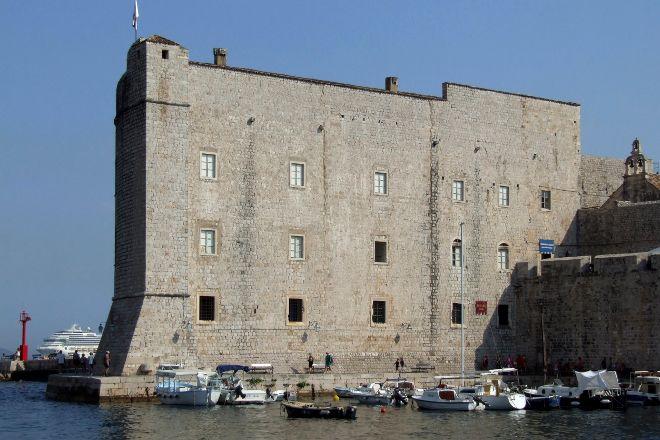 Dubrovnik Sea Aquarium, Dubrovnik, Croatia