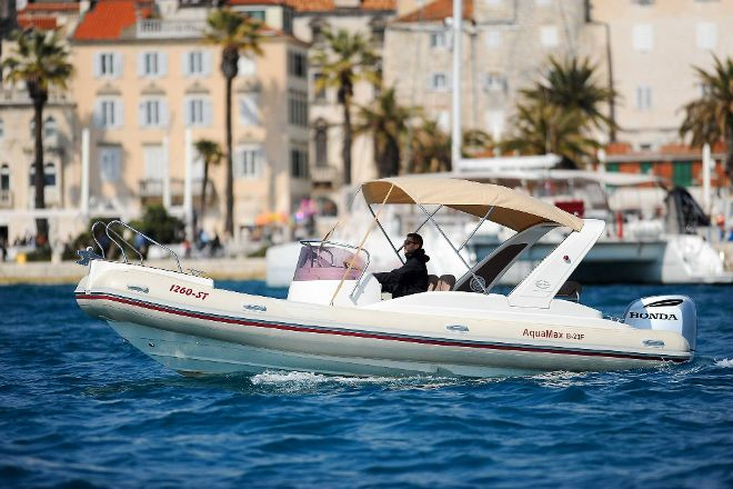 Excursions-Transfer-Split, Split, Croatia