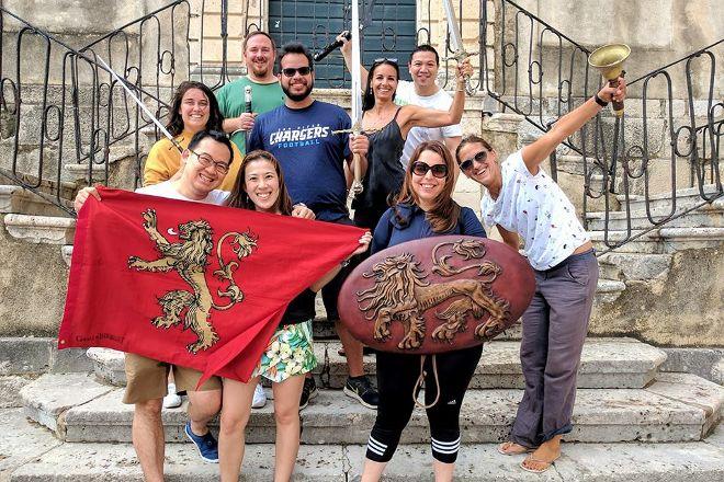 Game of Thrones Dubrovnik Tours, Dubrovnik, Croatia