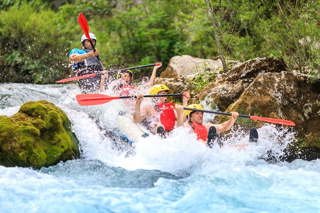 Go Adventure Travel Agency, Split, Croatia