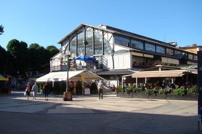 Gradska Trznica Pula, Pula, Croatia