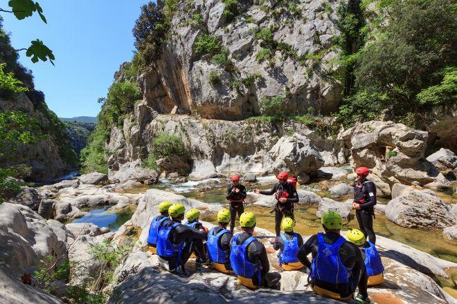 Iris Adventures - Tours, Split, Croatia