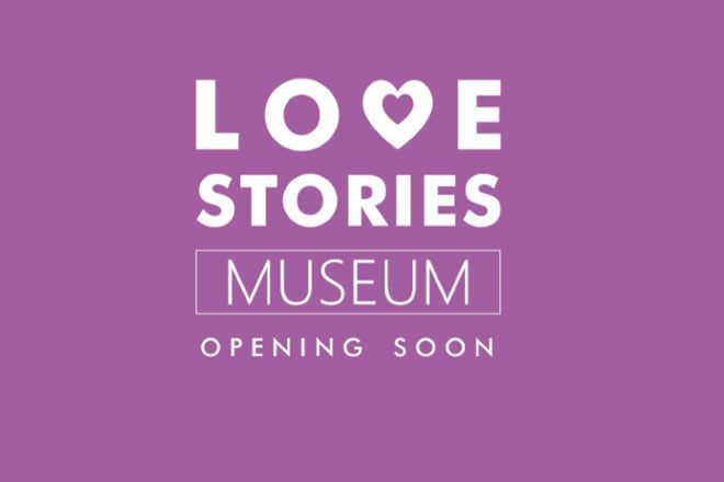 Love Stories Museum, Dubrovnik, Croatia