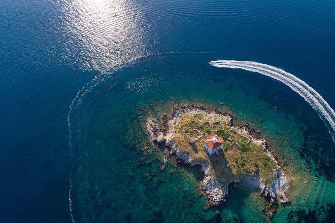 Merlo Boats, Rabac, Croatia