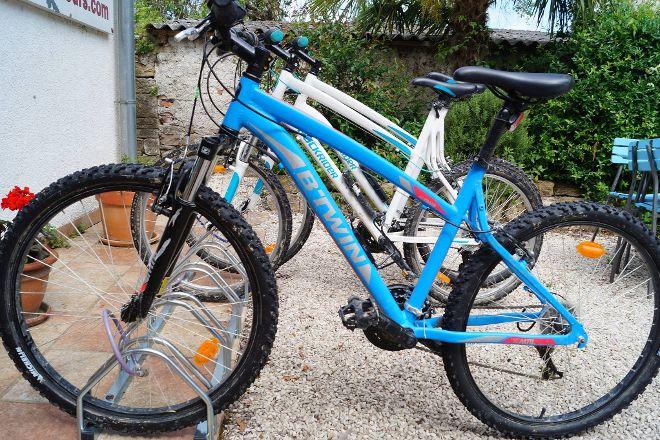 Montona Tours - Rent a Bike Point Motovun, Motovun, Croatia
