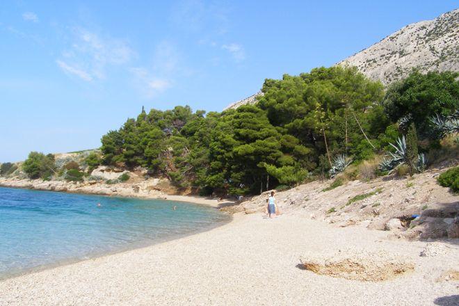 Murvica Beach, Murvica, Croatia