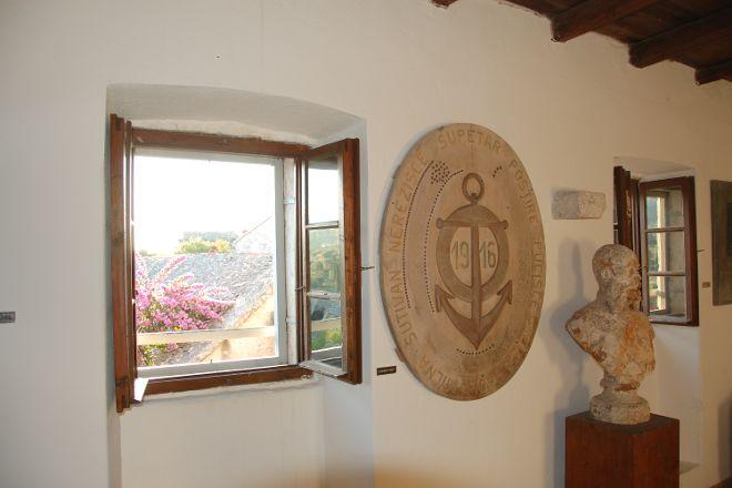 Museum of Brac, Skrip, Croatia