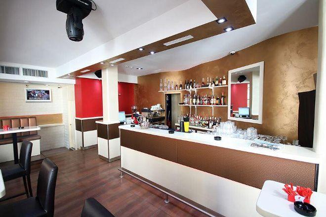 Stop Caffe & Club, Rijeka, Croatia