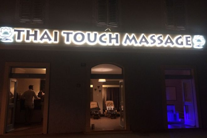 Thai Touch Massage, Mali Losinj, Croatia