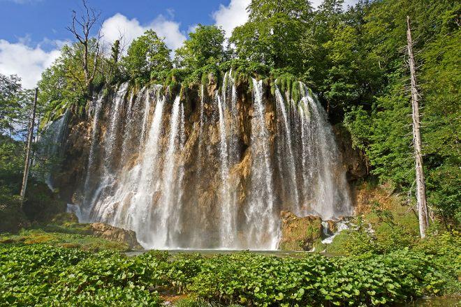 Veliki Prstavac, Plitvica, Croatia