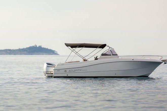 Ventos Nautic, Trogir, Croatia