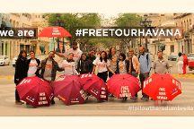 FreeTourHavana, Havana, Cuba