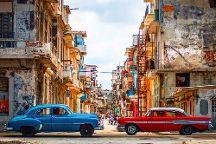 Havana 60 Classic Cars Tours, Varadero, Cuba