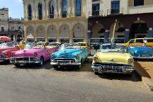 Hc tours Havana, Havana, Cuba